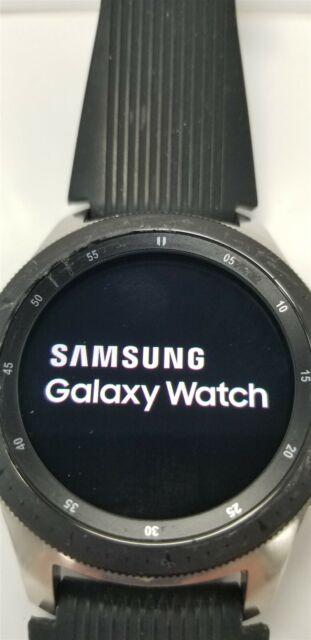 Samsung Galaxy Watch SM-R800 46mm Black (Bluetooth) DISCOUNTED! TW1042