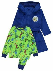 Boys official  toy story  fleece one piece all in one