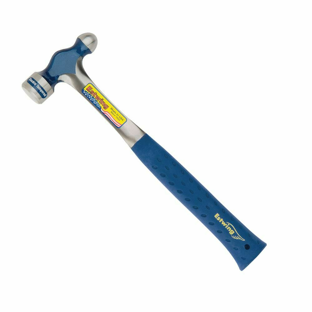 Estwing Ball Pein Hammer 16oz - E3 16BP