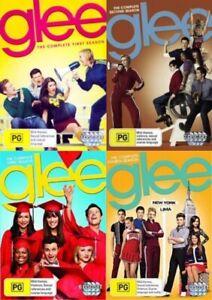 Glee-Seasons-1-4-DVD