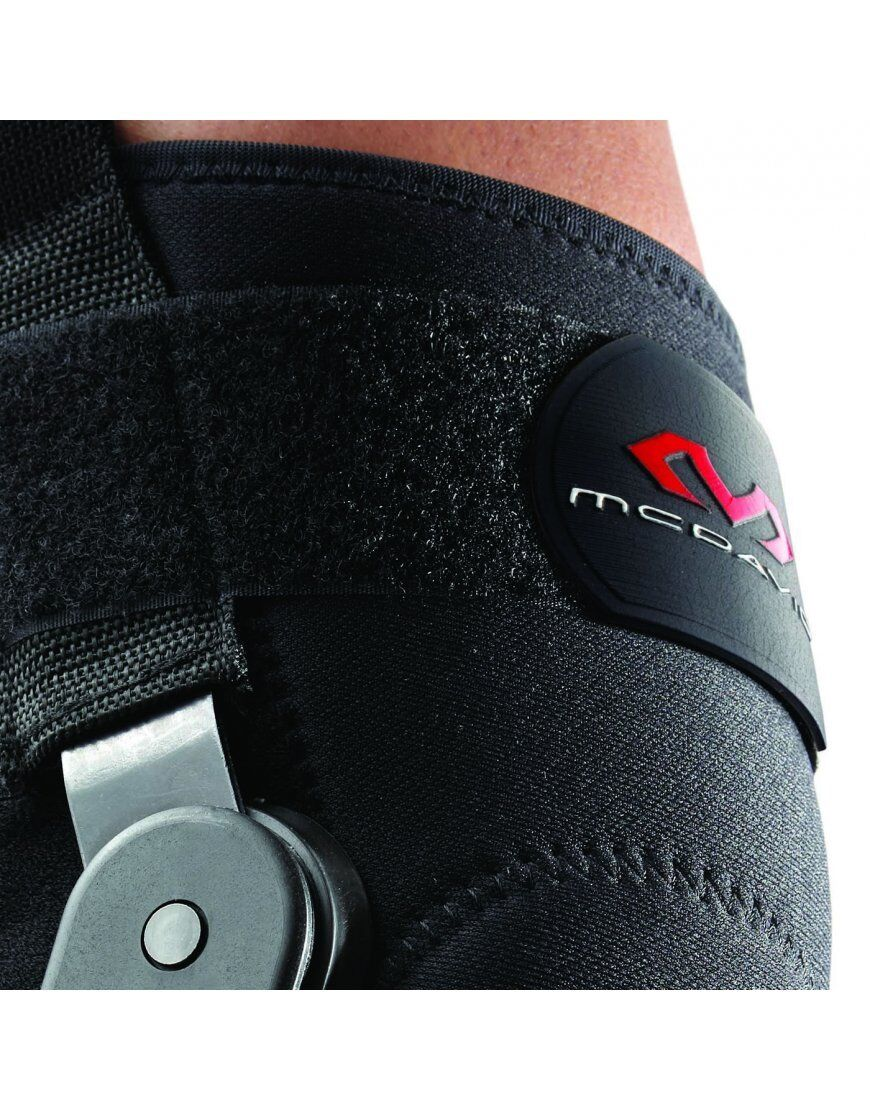 McDavid 429 Pro Stabilizer Knee Support / For Brace Hinged For / Maximum Protection a4c6e1