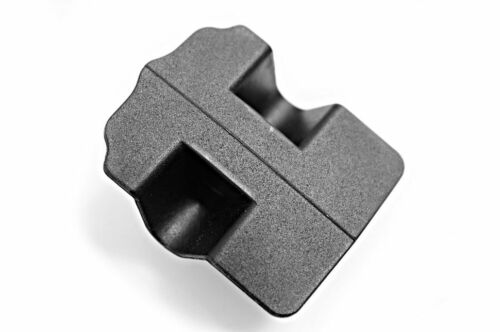 Locking stopper Blanking Plug Bung for detachable vert towbar with ACS clamping