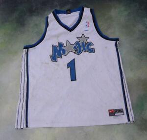 Image is loading Nike-NBA-Orlando-Magic-Tracy-McGrady-1-Jersey- d44e84660