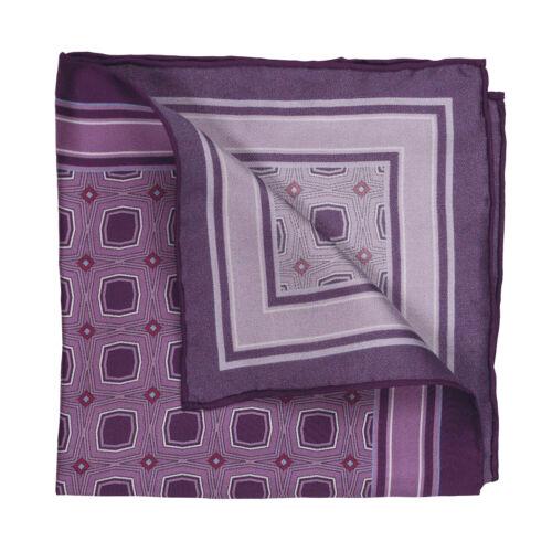 12.5 x 12.5 inch Mens Pocket Square 100/% Silk 32 x 32cm