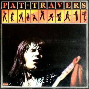 Pat-Travers-Self-Titled-12-034-Vinyl-LP-Polydor-PD1-6079-1976