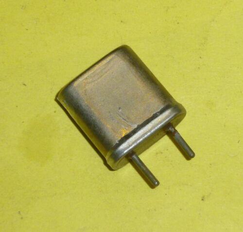 Quarz Kristall 3654,16 Khz 80 m Amateufunk Band 3.65416 Mhz