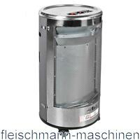 Holzmann Gasofen Gof 4200 Gasheizung Bis 4200 Watt + Elektrische Piezozündung