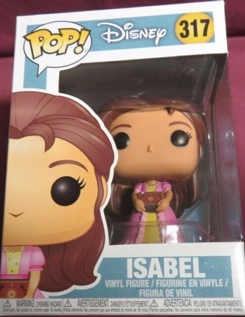 POP Disney Elena of Avalor Funko Isabel Brand New In Box