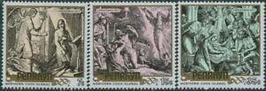 Cook-Islands-Penrhyn-1977-SG104-106-Christmas-set-MNH