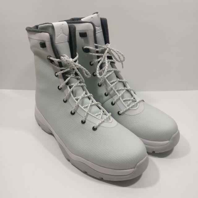 355b94aa90e Mens Nike Air Jordan Future Boot Winter Event Waterproof 854554-100 Size 12