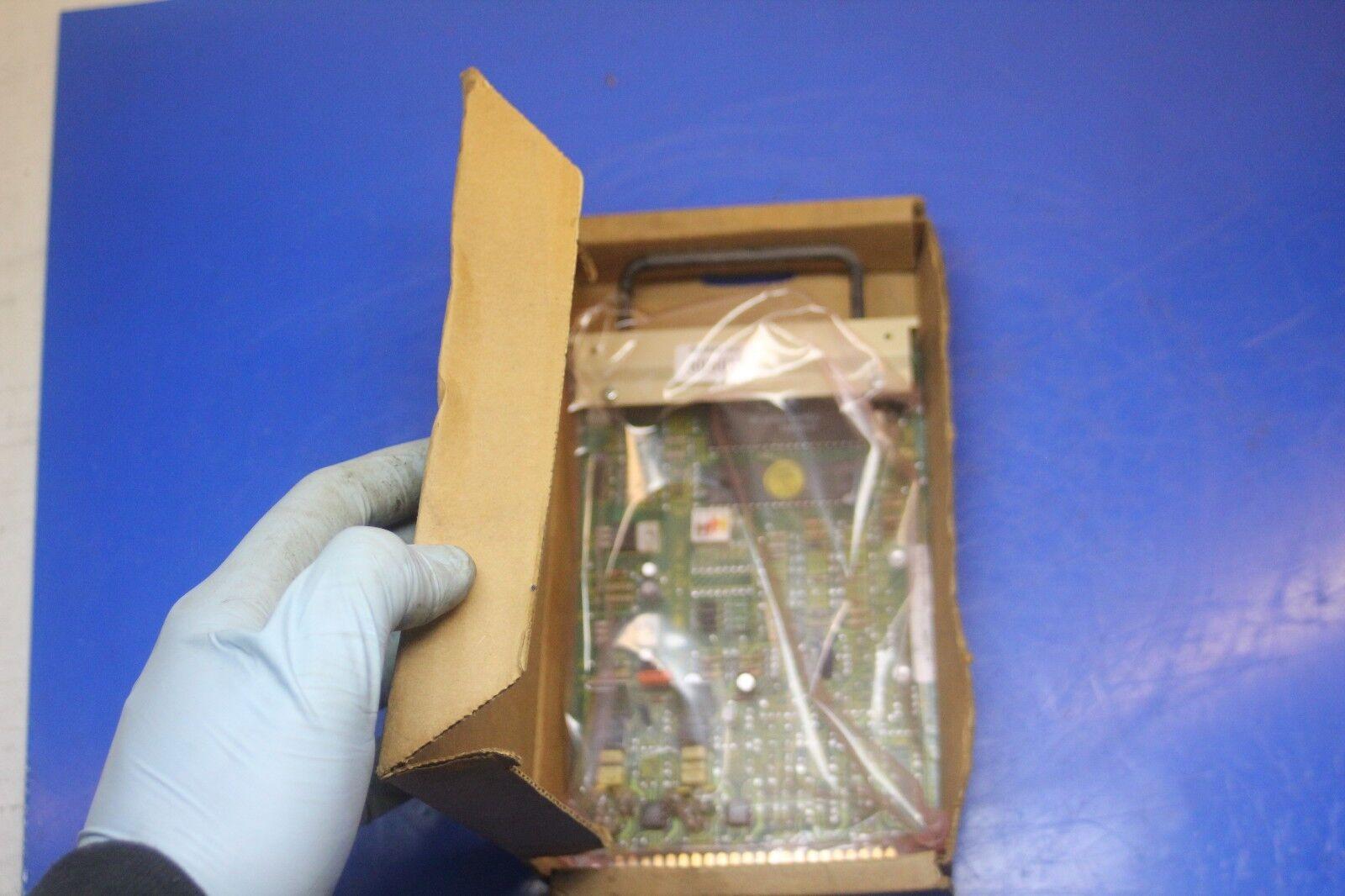 222N Dual Channel Loop Detector Part no. 4619 s n 186270 new in the box