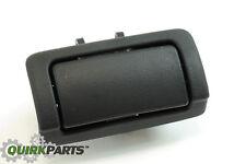 2004-2011 Mazda RX-8 Center Console Lid Lock Button Latch Black OEM F1515528XA02