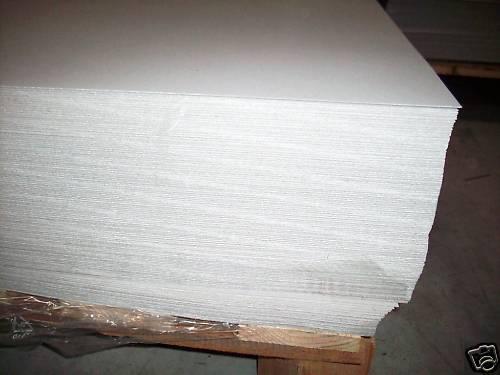 0,4 mm 70 x 100 cm 5 Bogen Buchbinder-Pappe-//Graupappe//Schrenzpappe
