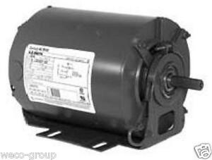 919l 1 4 Hp 1725 Rpm New Ao Smith Electric Motor