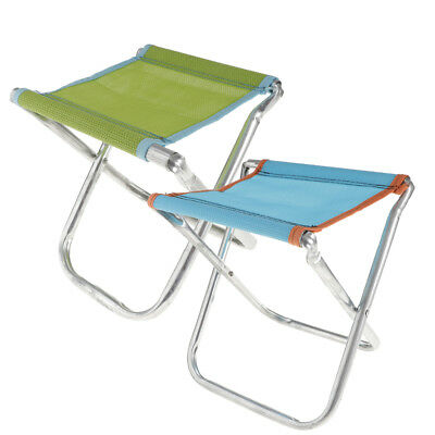 Outstanding Camping Portable Folding Tripod Stool Chair Fishing Hiking Home Garden Beach Ebay Inzonedesignstudio Interior Chair Design Inzonedesignstudiocom