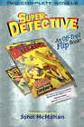 Super-Detective Flip Book: Two Complete Novels by Robert Leslie Bellem (Paperback / softback, 2008)