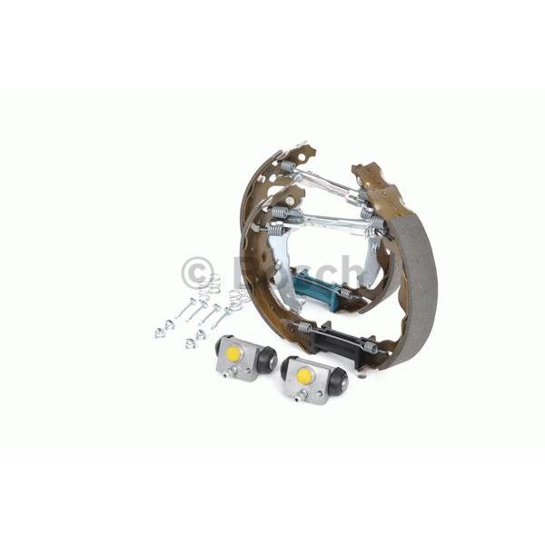 Jeu de Mâchoires Kit Superpro - Bosch 0 204 114 190