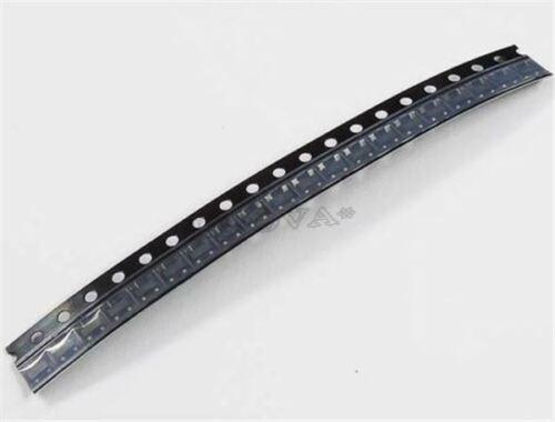 30 Stücke Mosfet Transistor SOT-23 SI2302 SI2302DS Feldeffekt Ic Neu sq
