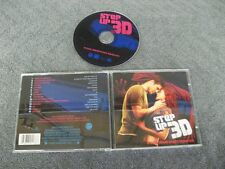 Step Up 3D soundtrack - CD Compact Disc