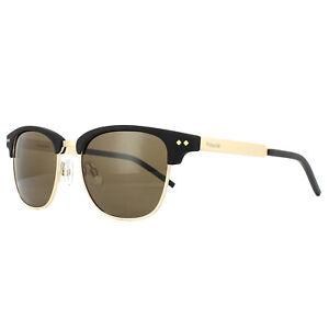 a2c0d94b155 Polaroid Sunglasses PLD 1027 S SAO SP Matt Black Gold Bronze ...