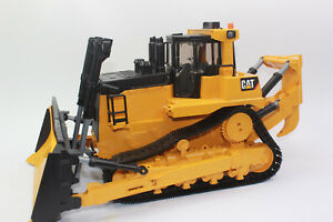 Details about Chain Full Metal for Bruder Cat D11 Bulldozer New 1:16 for  Alterations Magom