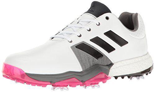 Adidas 3 golf Uomo adipower spinta 3 Adidas ftwwht / c scarpa - scegli sz / colore. 8510fc