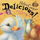 Delicious! by Professor of English Language and Literature Helen Cooper (Hardback, 2007)