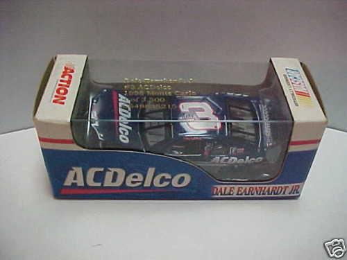 NEW 1998 DALE EARNHARDT JR AC DELCO 1 64 ACTION ACTION ACTION CAR df6f22