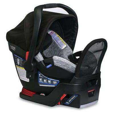 Britax Endeavours Infant Car Seat in Spark With ARB Bar Brand New! Free Shipping