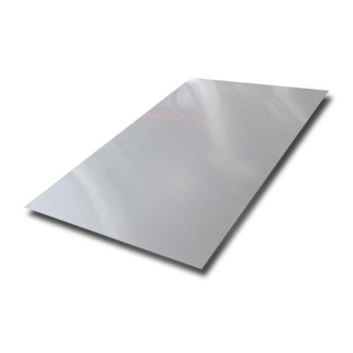 2.5mm-3mm Edelstahl V2A Platten 100 mm bis 1000 mm 1.4301 Edelstahlblech Bleche