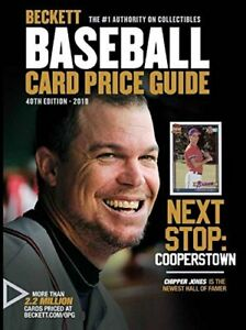 Beckett-Baseball-Card-Price-Guide-2018-by-Beckett-Media