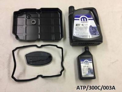 Automatikgetriebe Steuergerät Satz Chrysler 300C 3.0CRD 2005-2012 ATP//300C//007A