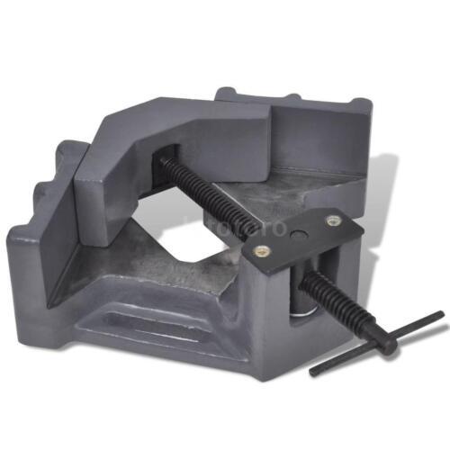 Winkelschraubstock Winkelspanner handbetrieben N1B5
