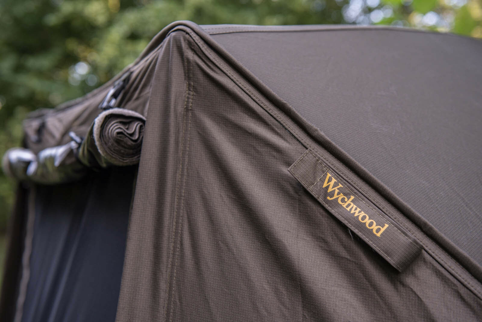 Wychwood Fishing MHR Brolly Overwrap -Aluminium Pegging Pegging Pegging Points, Letter Box Front cd1162