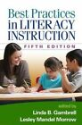 Best Practices in Literacy Instruction by Lesley Mandel Morrow (Hardback, 2014)
