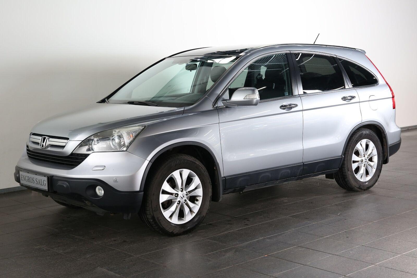 Honda CR-V 2,0 Executive 4WD