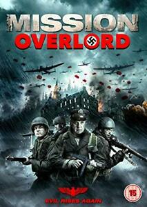 MISSION-OVERLORD-DVD-Region-2
