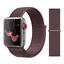 Nylon-Sport-Loop-Cinturino-Per-Apple-Watch miniatura 20
