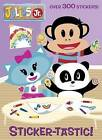 Sticker-Tastic! by Golden Books (Paperback, 2015)