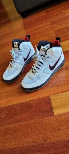 Nike Air Lunar Force 1 White