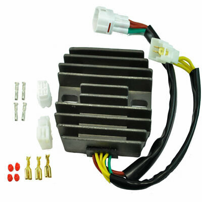 SUZUKI DL650A V-Strom 645cc 2008 Mosfet Regulator Rectifier RM30502H