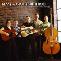 Kenny Smith, Kenny Smith & Amanda - Always Never Enough [new Cd] on sale