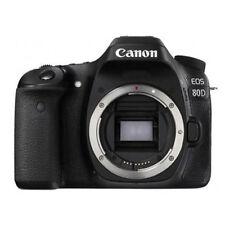 "Paypal Canon EOS 80D Body 24.2mp 3"" DSLR Digital Camera New Cod Agsbeagle"