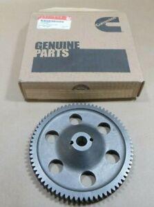 Genuine Cummins 3934636 Fuel Pump Gear For 4b3 9 6b5 9 B5 9 6 7 Engine Ebay