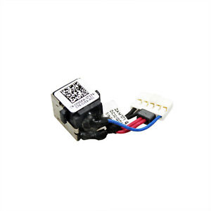 For-Dell-Latitude-E5450-0P95KW-DC-Power-Jack-charging-in-cable-harness-SK01