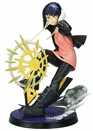 Mein Held Academia Kyoka Jiro Held Suit Ver. 1/8 175mm Painted PVC Figur