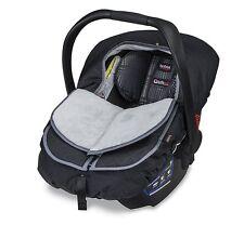 Britax Chaperone Infant Car Seat Cowmooflage Ebay