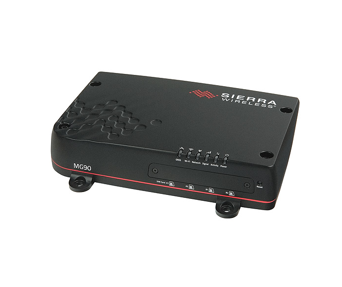 Sierra Wireless AirLink MG90-SINGLE-LTE Cellular Router