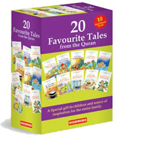 20-FAVOURITE-TALES-FROM-THE-QURAN-GIFT-BOX-10-H-B-BOOKS-KIDS-GOODWORD-BOOKS