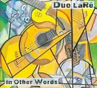 In Other Words by Duo Lar' (CD)